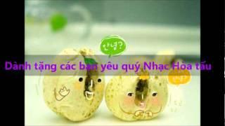 Gió Thổi Bên Trời   Various Artists   Album Hòa Tấu Trung Hoa Tuyển Chọn