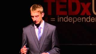 Humanity, The Root of the Solution | Joshua Toch | TEDxUCDavisSF