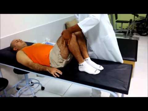 Fare una risonanza magnetica del ginocchio poco costoso
