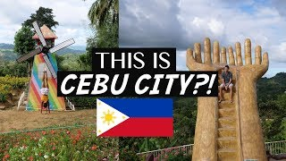 I DIDN'T KNOW THIS IS IN CEBU CITY?! (FPV Drone Footage!!) - Vlog #162