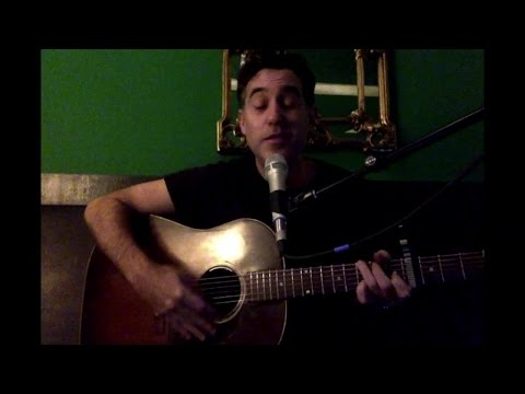 Enough for You (Acoustic)
