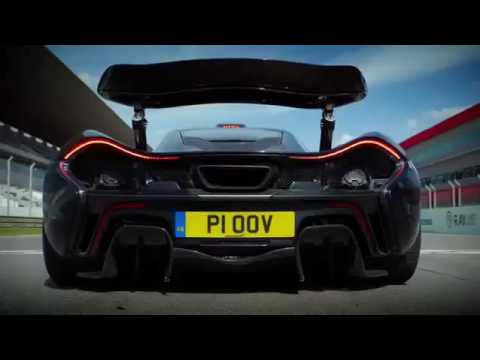 Grand Tour McLaren P1 vs Porsche 918 vs Ferrari Laferrari