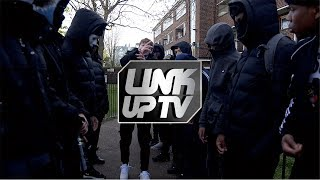 Cillian - Talk Of The Town [Music Video] | Link Up TV