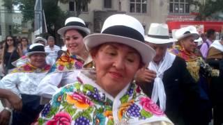 Jauja en Lima 2017