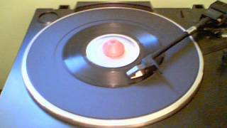 THE BOX TOPS - You Keep Tightening Up On Me - 45 RPM