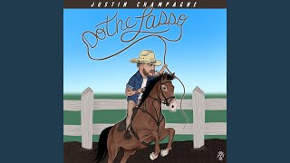 Justin Champagne Do The Lasso