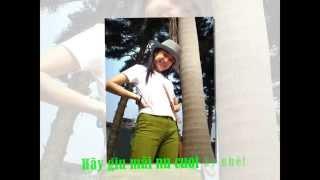 preview picture of video 'Bài hát tặng Hương'