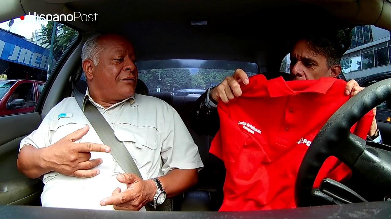 Al Volante: Sindicalista acusa a Maduro de ser cómplice de corrupción en PDVSA