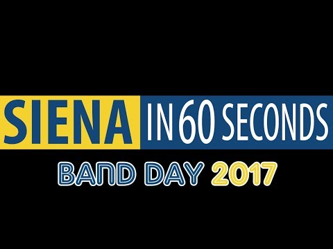 Band Day - 2017