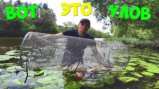 Летняя рыбалка на все виды рыб
