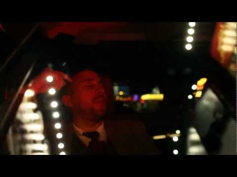 "Anthony Cruz ""Enjoy the Ride"" OFFICIAL VIDEO in HD"