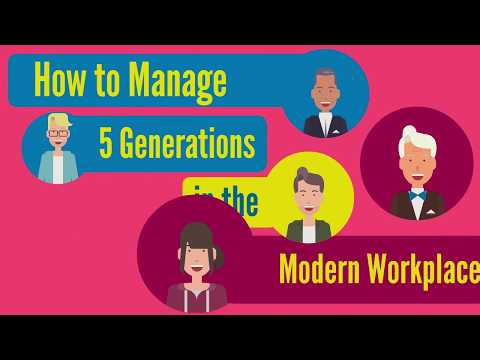 mp4 Managing Employees From Different Generations, download Managing Employees From Different Generations video klip Managing Employees From Different Generations