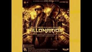 Arcangel ft Daddy Yankee - Millonarios ( Prod Musicologo and Menes ) ( King Daddy Edition)