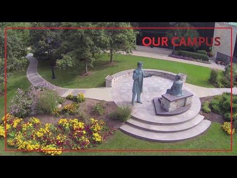 Carthage College - video
