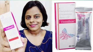Femilon tablet side effects in Hindi I How to use Femilon Tablet I Femilon tablets k Benefits Janiye