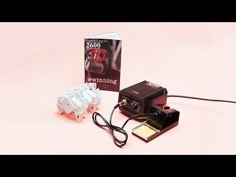 Humble Velocipede Crankshaft Kit ID: 3542 - $19 95