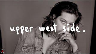 King Princess   Upper West Side (Lyrics)
