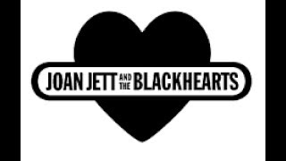 Joan Jett & The Blackhearts - Fetish (Lyrics on screen)