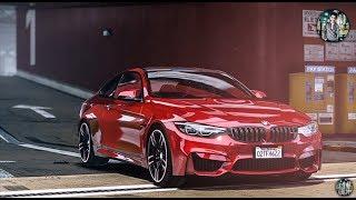 GTA 5 Redux 1 3 + NVR + MVGA + VisualV - Смотреть видео