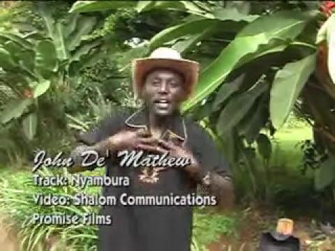 John De'Mathew – Nyambura