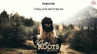 [ Vietsub ] No Roots   Alice Merton