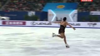 Adelina SOTNIKOVA - FS
