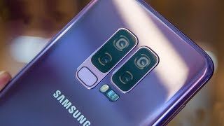 Galaxy S10 Coming ! with Special features !