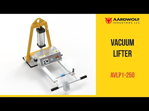 Vacuum Lifter AVLP1-250kg