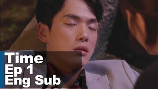 Kim Jung Hyun and Seo Hyun Have an Argument.. But He Falls Down!! [Time Ep 1]