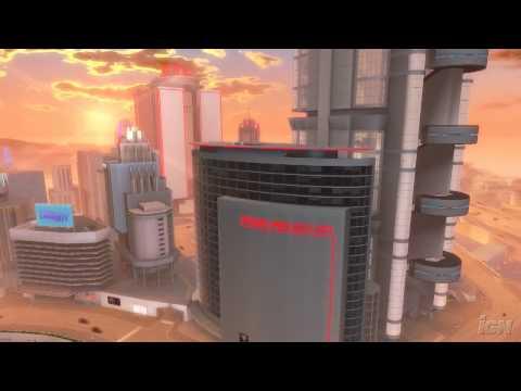 Crackdown, Dead Rising 2 a Dead Rising 2: Case Zero zdarma pro GOLD hráče