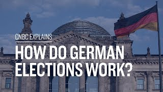 How do German elections work? | CNBC Explains