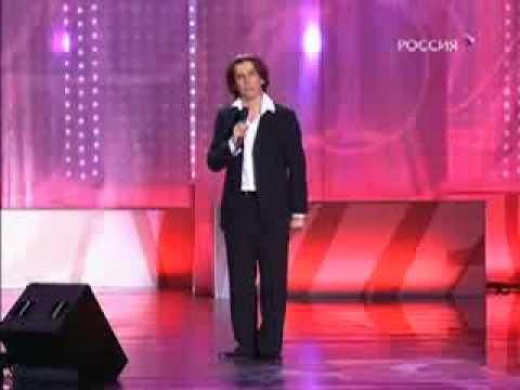 Сольный концерт Максима Галкина \