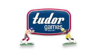 Play Electric Football! Tudor Games