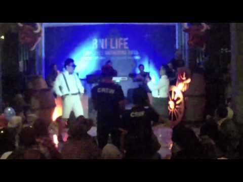 Bancassurance BNI Life Magic Comedy + Dubsmash (Mejikom)