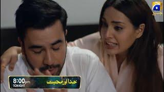 Khuda Aur Muhabbat Full Episode 40   Feroze Khan And Iqra Aziz Best Drama Scene Khuda aur Muhabbat