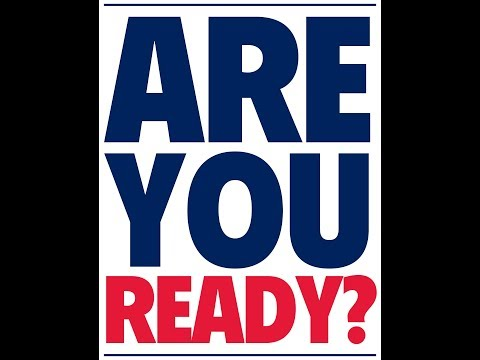 ARE YOU READY? THE RAPTURE IS NEAR