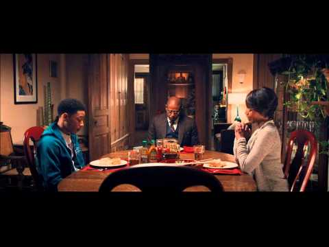 Black Nativity Clip 'Dinner Table'