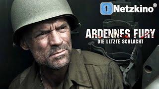 Ardennes Fury – Die letzte Schlacht (KRIEGSFILM ganzer Film Deutsch, Actionfilme komplett anschauen)