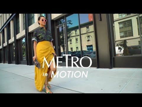 New york metro fashion 40