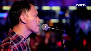 Andra and The Backbone Jalanmu Bukan Jalanku Music Everywher...