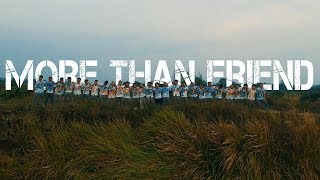 [PAB] More Than Friend