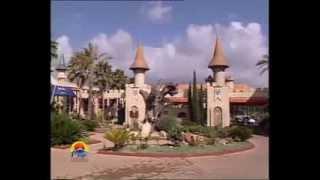 preview picture of video 'Magic Aqua Excalibur Holiday Park, Gay Friendly, Benidorm, Costa Blanca - Gay2Stay.eu'