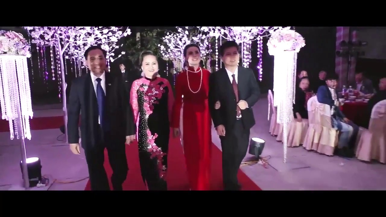 Phóng sự cưới Hồng Thu & Ngọc Anh