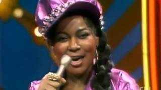 Sylvia - Pillow Talk (Soul Train 1974)