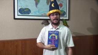 Parrot Wizard Book Signing Tour Schedule
