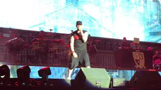 Eminem - Sing for the Moment (Reading Festival 2017) ePro exclusive