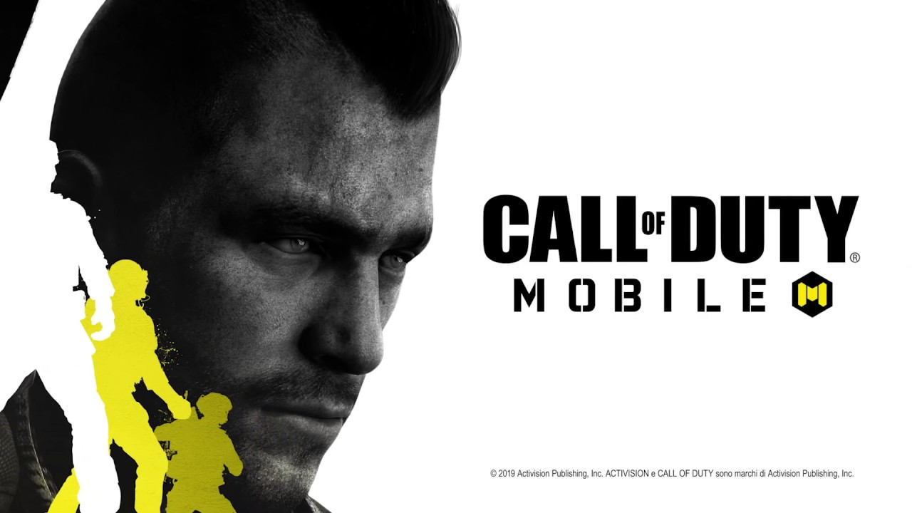 Trailer di Call of Duty: Mobile