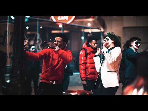"""A Boogie Wit Da Hoodie – """"King of My City"""""""