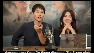 DotS Couple Commentary - Sub Indonesia (With Sound)
