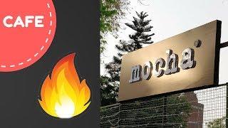 ☕️ Mocha | Cafe & Bar | Civil Lines